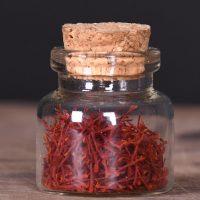 زعفران پاکتی یک گرمی درجه یک عطاری کده