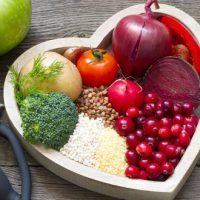 بهترین رژیم غذایی برای فشار خون