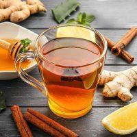 چای برای افزایش زیبایی و تقویت ایمنی
