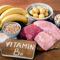 فواید ویتامین B6